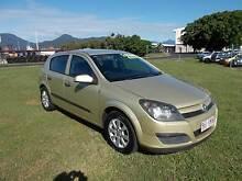 2005 Holden AH Astra CD Automatic Hatchback Parramatta Park Cairns City Preview
