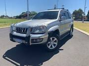 2008 Toyota LandCruiser Prado GXL SUV Harvey Harvey Area Preview