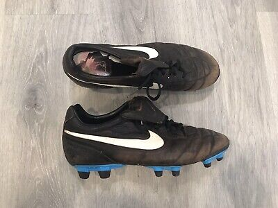 Nike Air Zoom Tiempo Legend II FG 318895-214 9 US EURO 2008