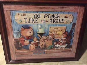 No Place Like Home Picture