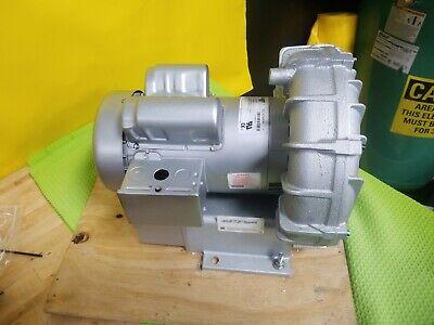 Gast R4p115 Gast Standard R4p115 Regenerative Blower