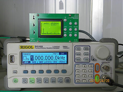 Dso062 Digital Oscilloscope 1mhz Analog Bandwidth 20msas Diy Kits Probe