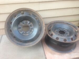 Ford truck rims 17inch