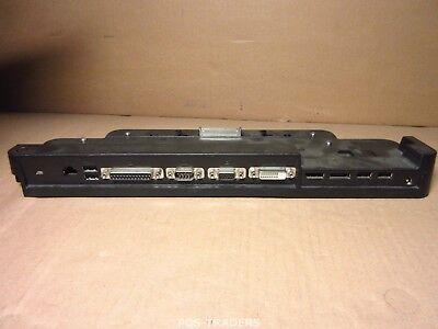 Fujitsu Siemens Port Replicator for Lifebook Celsius FPCPR101 CP490546 EXCL PSU