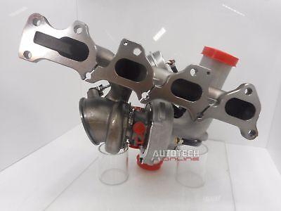 Turbolader Opel 2.0 Turbo 2.0 OPC 125 KW 141 kW 147 kW Z20LET 53049700024  gebraucht kaufen  Sinzig