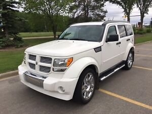 2010 Dodge Nitro SXT - REDUCED TO SELL