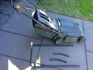 Stealth Lawn-mower Seaton Charles Sturt Area Preview