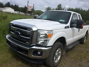 2015 Ford F-250,