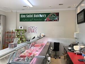 Butcher shop for sale Chester Hill Bankstown Area Preview