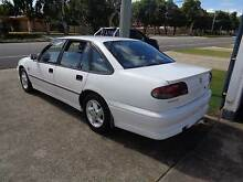 1997 Holden Commodore Sedan Clontarf Redcliffe Area Preview