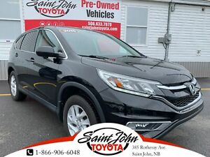 2015 Honda CR-V EX-L - REDUCED!!!