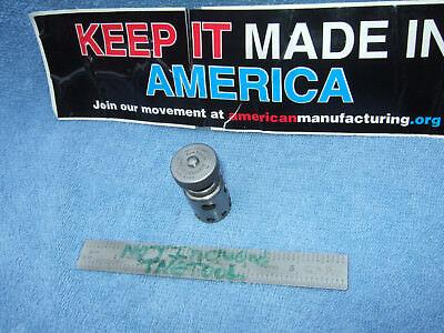 Starrett Clamp Sleeve Universal 57s Machinist Toolmaker Inspection Grind Clean