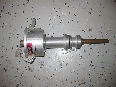Used Mallory Electronic Distributor 18-5489 YLM554CV Ford