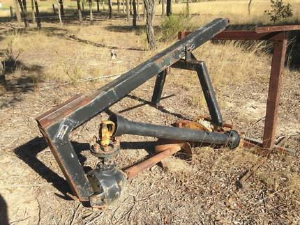 Post Hole Drill for sale