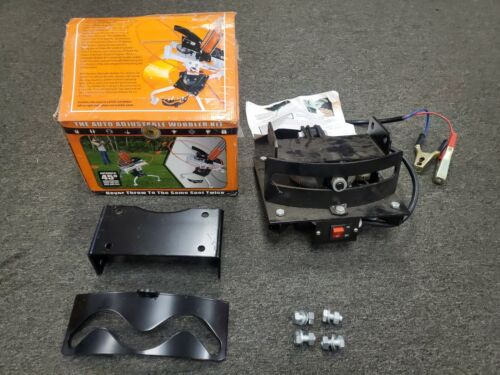 Do-All Traps Auto Adjustable Wobbler Kit Style Number AWK45