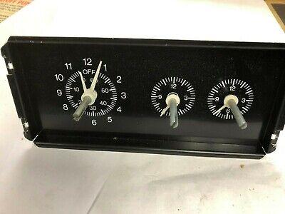 703891 JENN Air Clock/Timer
