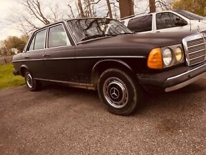 Mercedes Classic For sale mint condition