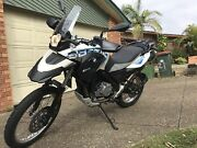 BMW G650GS Sertao 2015 - Only 3,800km - LAMS Approved! Illawong Sutherland Area Preview