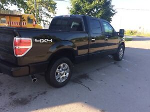 2009 Ford F150 - Runs and Drives Great