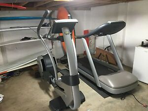 Techno gym combo Frenchs Forest Warringah Area Preview