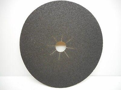 20 Pack 17 X 2 Essex Silver Line 36 Grit Slotted Sanding Disc For Floor Sander