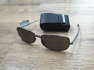 foster grant Polarised Fold Up, compact sunglasses Gilligan, X2 Pairs RRP£59.99