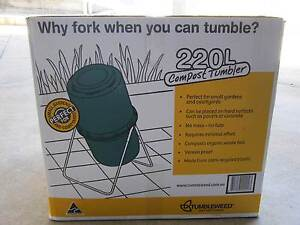 Tumble Composter Singleton Singleton Area Preview