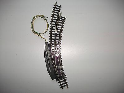 Minitrix 4967 - elektrische Bogenweiche rechts - Spur N online kaufen