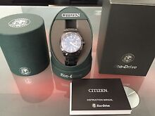 Citizen Eco-Drive AW0024-58L watch for sale $160 (New) Sydney City Inner Sydney Preview