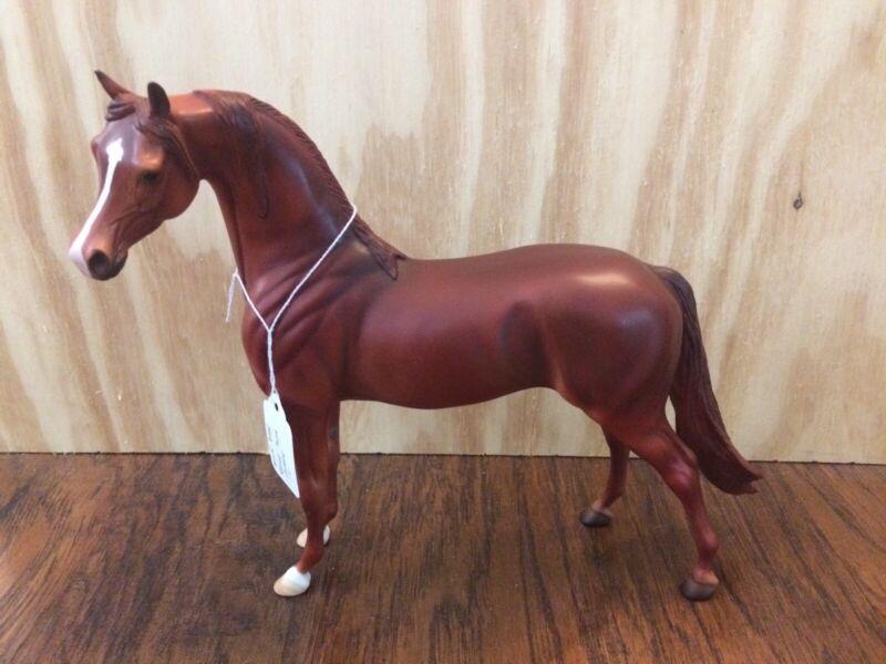 Peter Stone Horse Model Design A Horse 2014 Named Sansa