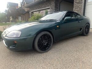 Toyota Supra   Great Deals on New or Used Cars and Trucks