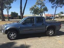 2006 HOLDEN RODEO AUTOMATIC URGENT SALE Yangebup Cockburn Area Preview