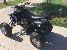 2003 Yamaha Raptor 660R $2990 (Quad Atv 4 Wheeler Honda Suzuki Ktm) Doreen Nillumbik Area Preview