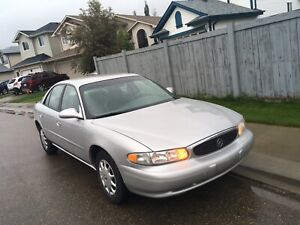 2003 Buick century only 169kms drives like new car