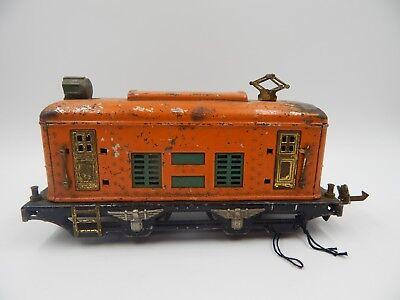 Lionel O Gauge Electric Locomotive Loco 248 Train