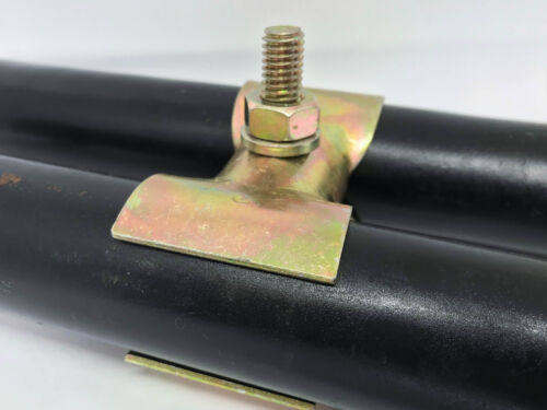 Parallel coupler cheseboro cheeseboro clamps scaffold 8