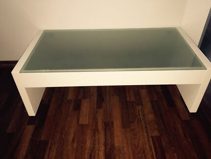 Coffee table Roxburgh Park Hume Area Preview