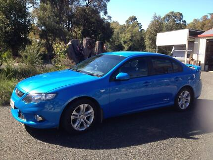 XR6 Ford Falcon For Sale