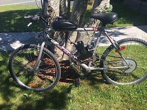 Sell or Trade - 66cc Motorized Bicycle