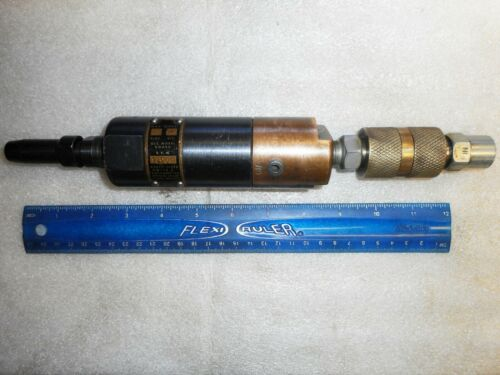 CLECO Model 1460 Heavy Duty Pneumatic Die Grinder