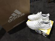 Adidas Ultra Boost 3.0 triple white US size 10 Concord Canada Bay Area Preview