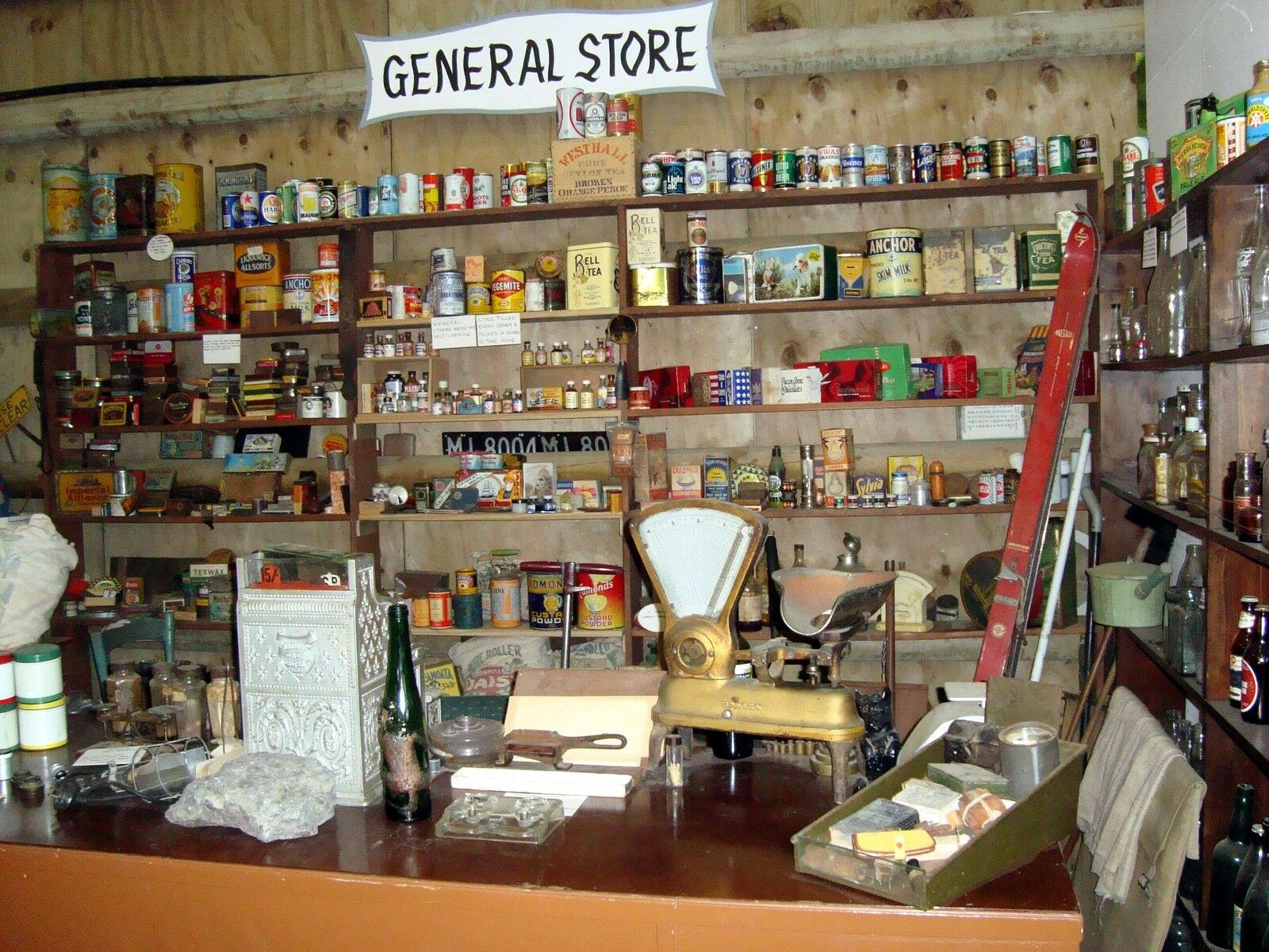 Wealot's General Store