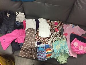 Girl's 6-12 mnth Clothing