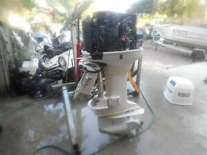 25 hp johnson outboard | Boat Accessories & Parts | Gumtree