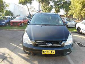 KIA CARNIVAL VAN 2006 WRECKING VEHICLE S/N V6969 Campbelltown Campbelltown Area Preview