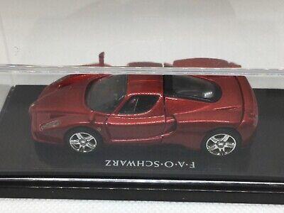 FAO Schwarz Enzo Ferrari.  Hard to find.