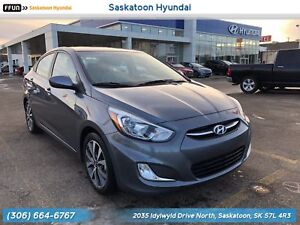 2017 Hyundai Accent SE Accident Free - Heated Seats - Bluetooth