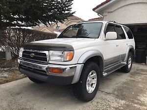 1997 Toyota 4Runner Limited MINT!!
