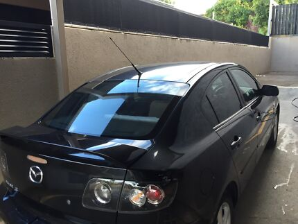 Mazda 3 For sale Bentley Park Cairns City Preview