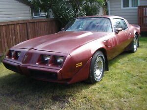 1980 Trans Am in Very good Condition